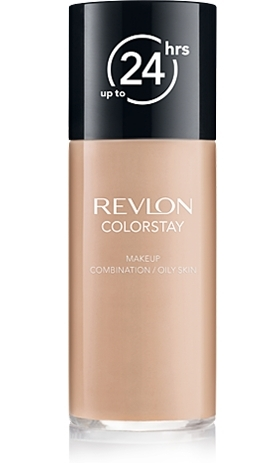 Revlon ColorStay - 13 Best Foundations for Pale Skin for That…
