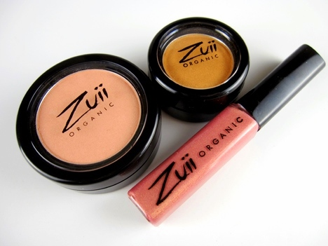 Makeup  makeup  Brands  tarte Organic Organic  Zuii 13 →  💄 natural brands Makeup Best