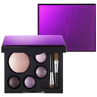 Sephora Collection Hot Hues Baked Eyeshadow Palette