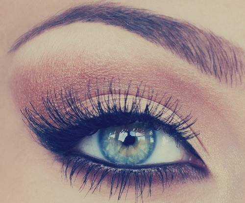 Copper Eyeshadow