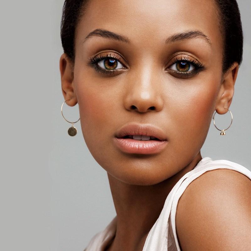 Natural Makeup Dark Skin Tone Newhairstylesformen2014 Com