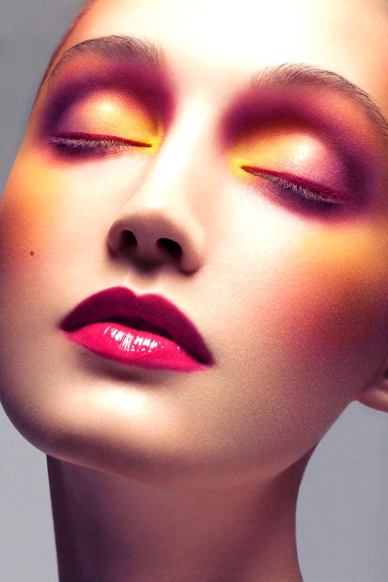 18 Makeup Tips For Beginners ... → 💄 Makeup