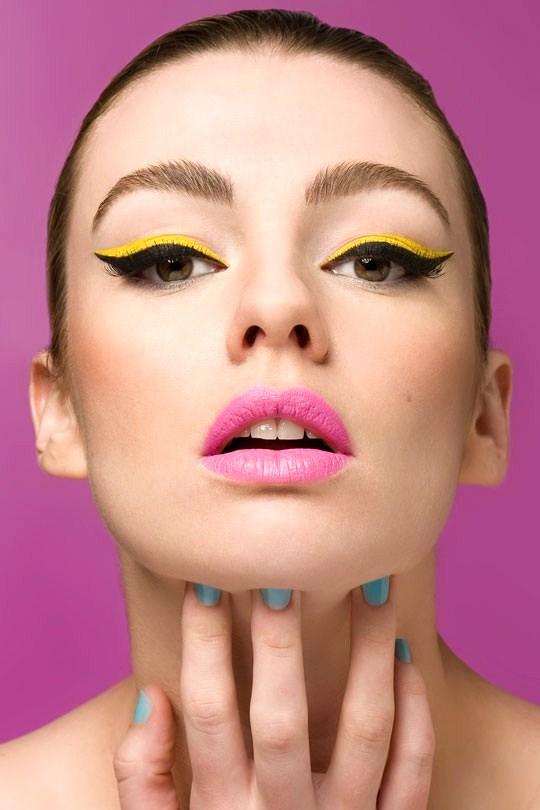 7 Fab Makeup Tricks For Hazel Eyes ... Makeup