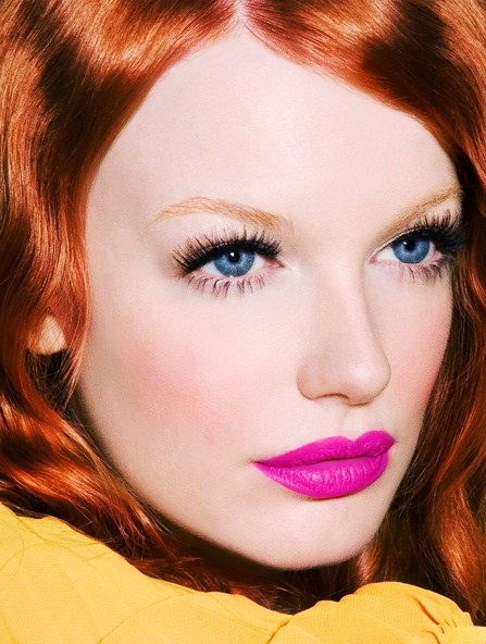 7 Little Known Makeup Tips For Redheads ... Makeup