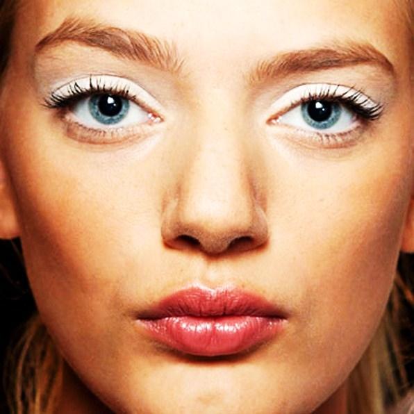 Go Back u0026gt; Gallery For u0026gt; Big Eyes Makeup Tips