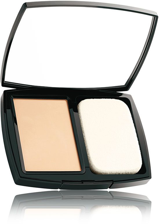 Chanel Double Perfection Matte Powder Makeup