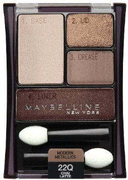 Maybelline New York – Chai Latte