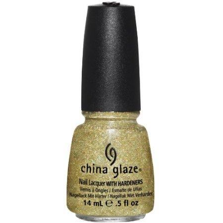 China Glaze Angel Wings Nail Polish