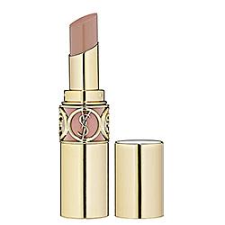 Yves Saint Laurent Rouge Volupte Silky Sensual Radiant Lipstick #2 Sensual Silk