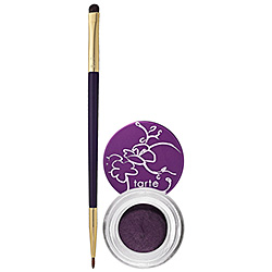 Tarte Emphaseyes Waterproof Clay Shadow/Liner – Eggplant