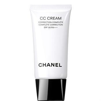 Chanel Complete Correction CC Cream