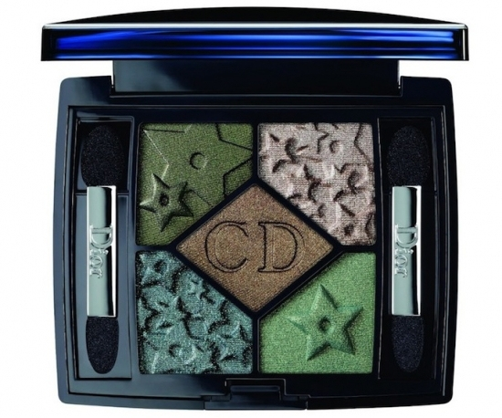 Dior Fall 2013 Collection: Mystic Metallics