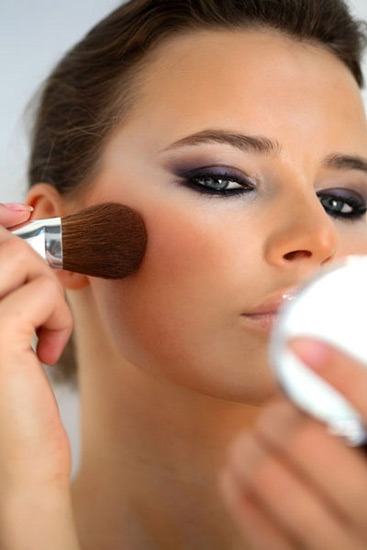 13 Face Contouring Tips From The