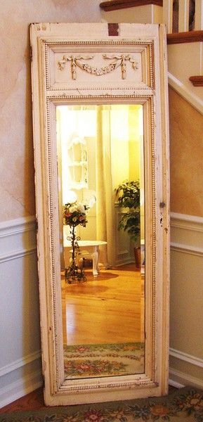 Door Into Mirror Don 39 T Throw Away Your Old Furniture 29