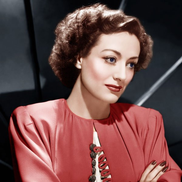Joan crawford you will not believe the real names of these for The crawford