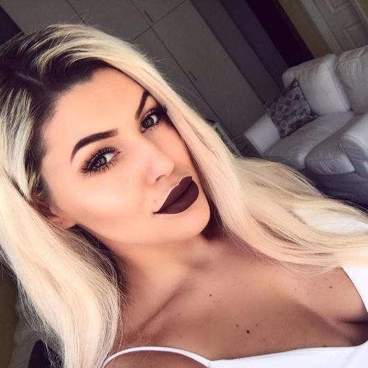 human hair color, blond, beauty, selfie, girl,