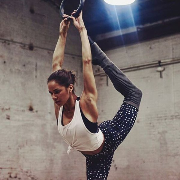 Misty Copeland in a Word: Wow-mazing