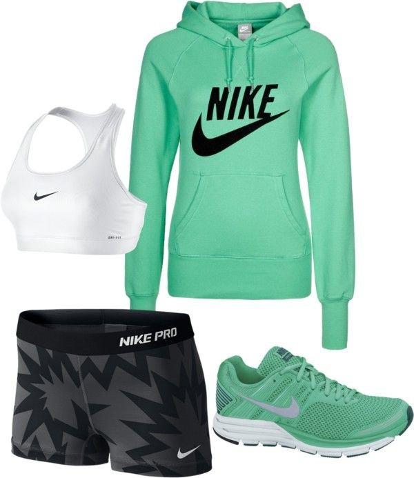 Nike Sportswear,clothing,green,sleeve,outerwear,