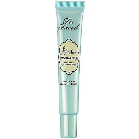 Too Faced – Shadow Insurance – anti-Crease Eyeshadow Primer - 7…
