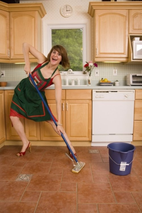 Mop the floor for 20 minutes 50 super fun ways to blast 100 for To floor someone