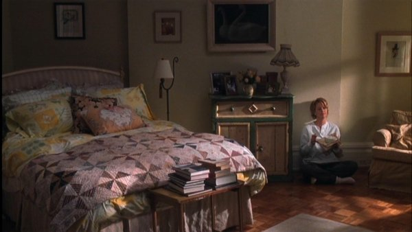 Kathleen Kelly's Apartment in You've Got Mail