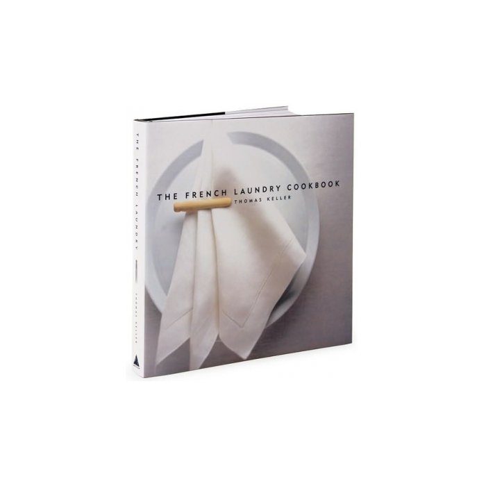 The French Laundry Cookbook [Hardcover]