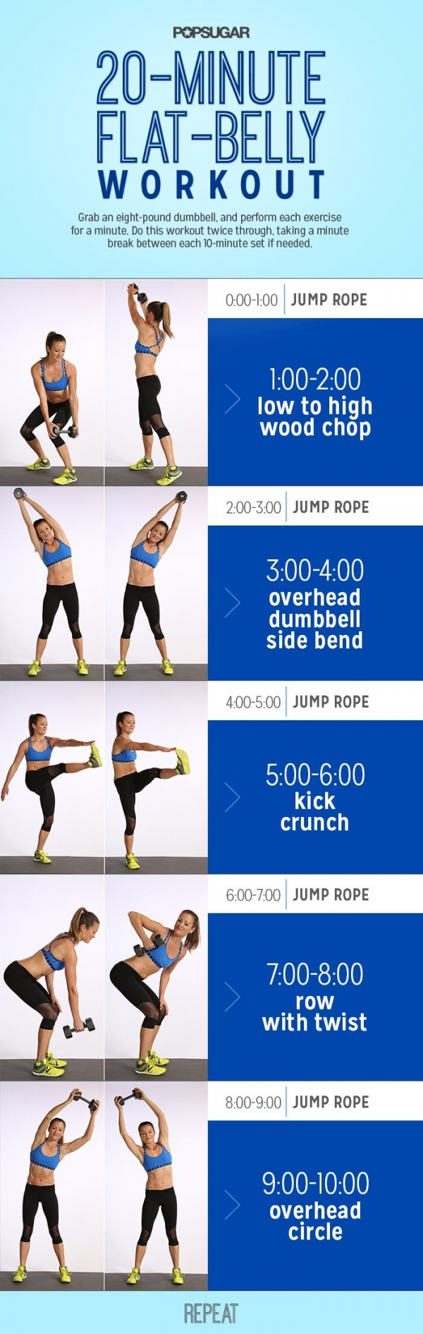 how to exercise love handles at home
