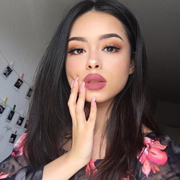eyebrow, lip, beauty, cheek, lipstick,