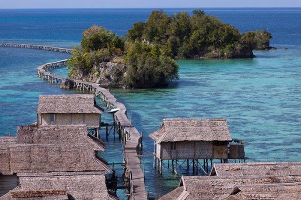 Togean Islands, Indonesia
