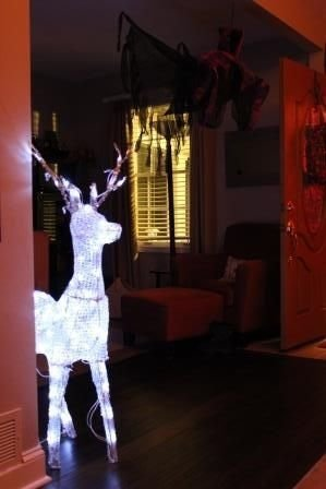 patronus 60 ideas for a harry potter theme party. Black Bedroom Furniture Sets. Home Design Ideas