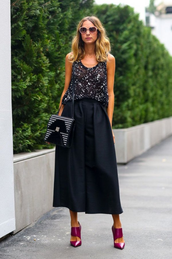 clothing,black,dress,sleeve,spring,