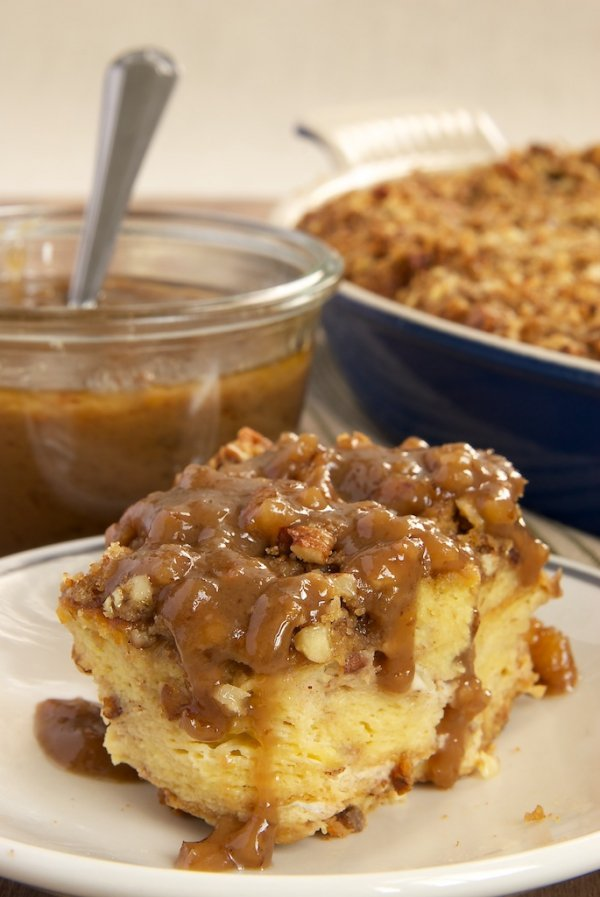 Sweet Potato Bread With Praline Sauce Recipes — Dishmaps