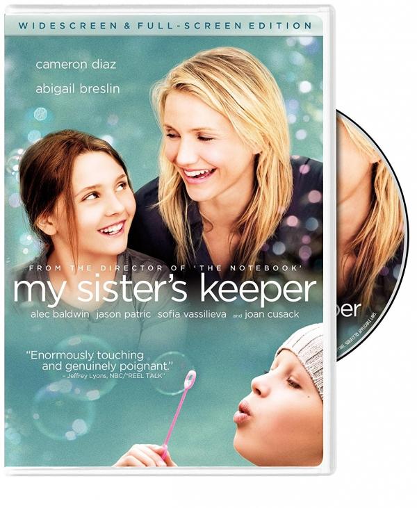 MY SISTER'S KEEPER, My Sister's Keeper, My Sister's Keeper, My Sister's Keeper, My Sister's Keeper,
