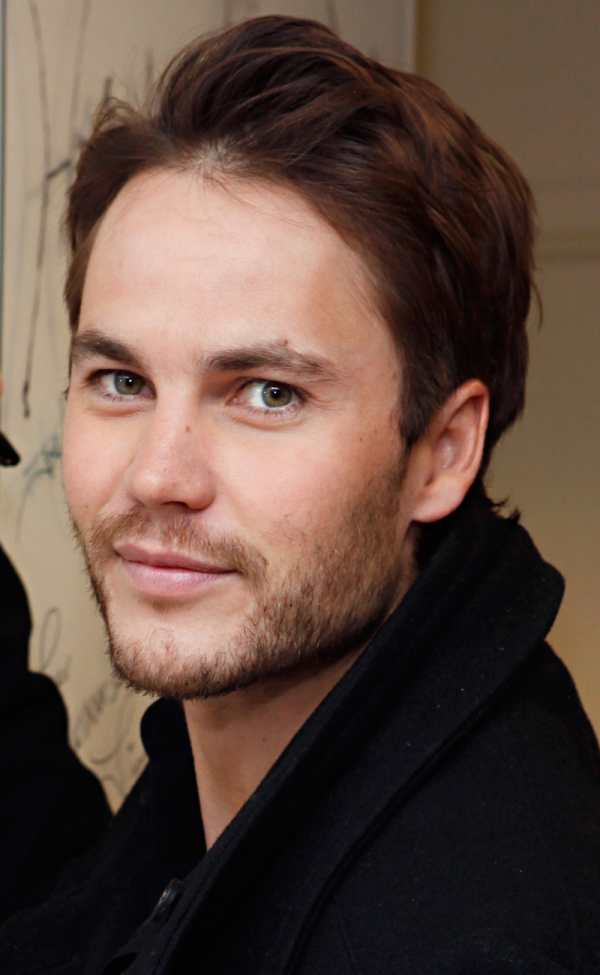 Taylor Kitsch - Top 20 Actors with Oh-so-Kissable Lips ... … Tobey Maguire Movies 2017