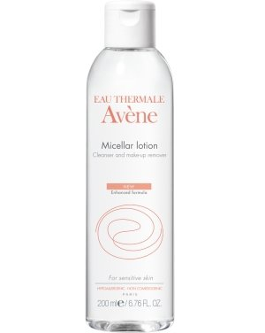 MICELLAR LOTION CLEANSING AND MAKE-UP REMOVER