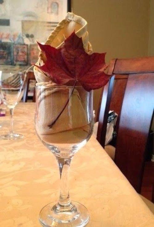 Wine glasses stunning thanksgiving table inspo for girls