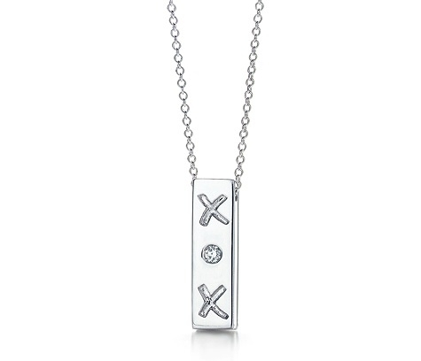 Paloma picasso love kisses pendant 7 pretty pieces from the paloma picasso love kisses pendant aloadofball Image collections
