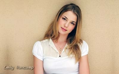 Emily Von Camp
