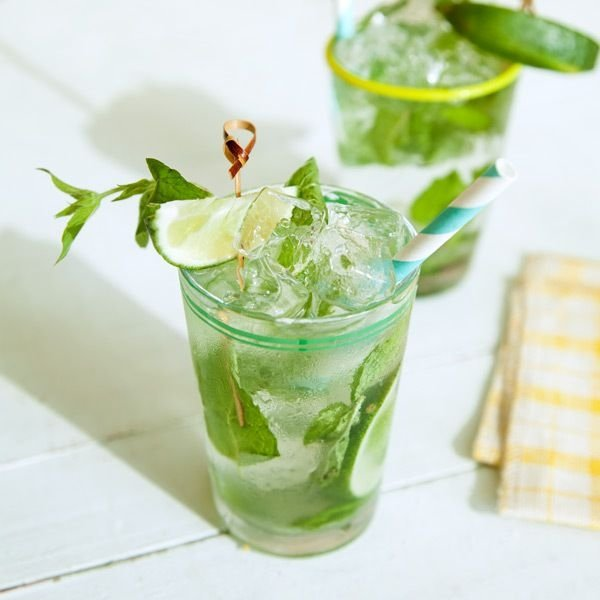 Cucumber Refresher