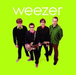 Island in the Sun – Weezer