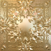No Church in the Wild by Jay-Z & Kanye West (feat. Frank Ocean)