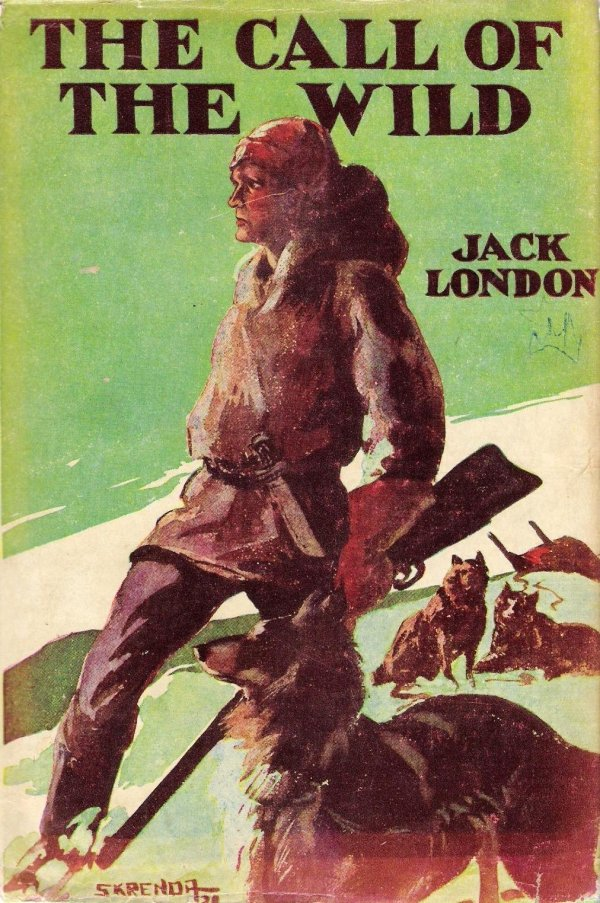 The Call of the Wild – Jack London
