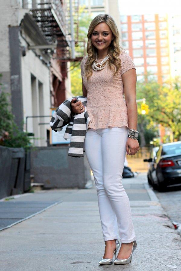 Beautiful  Chic Street Style  Dress Like A French Woman  FashionGumcom