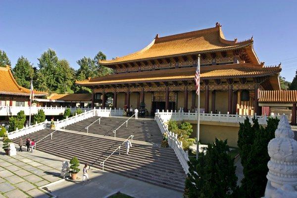 Be a Stress-Proof Buddhist Monk