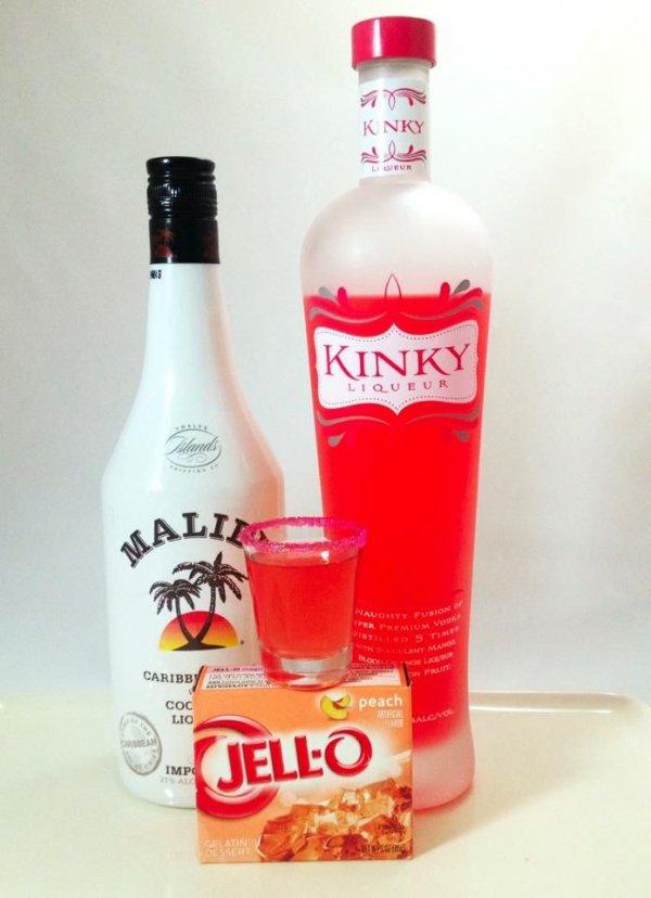 Fireball Jello Shot Cupcakes Recipesbnb