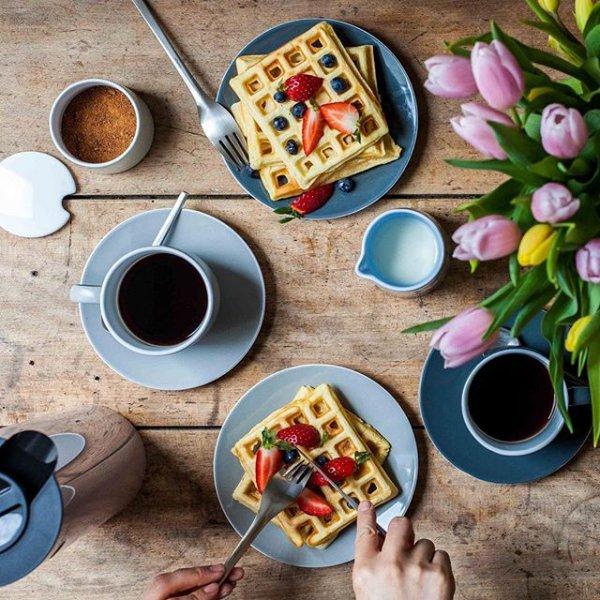 cup, meal, food, art, breakfast,