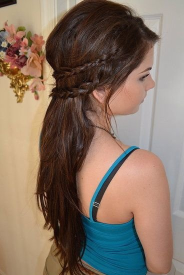 Fuel Your Braid Obsession - Game of Thrones Inspired - Game Of Thrones Hairstyles