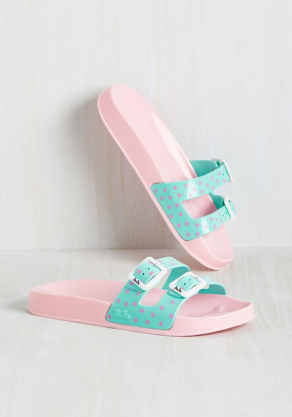 Water Stride Sandal