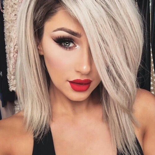 hair, color, blond, hairstyle, woman,