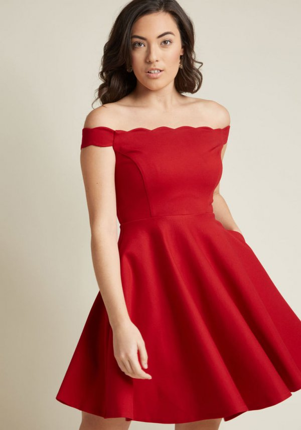 Modcloth - 9 Places to Shop for Prom Dresses ... …